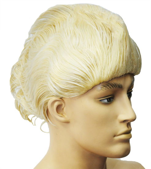 MOHAWK MENS LIGHT BLONDE