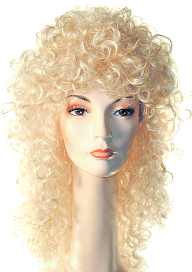 DOLLY FANCY BARGAIN BLONDE