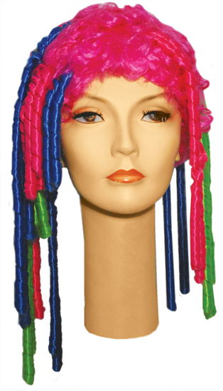 DREADLOCK SPECIAL RAINBOW