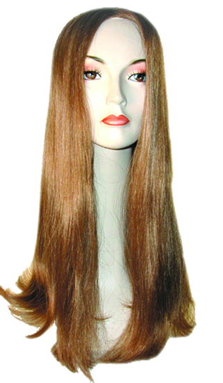 WIG 1417 PAGE BR FLAME RED 130