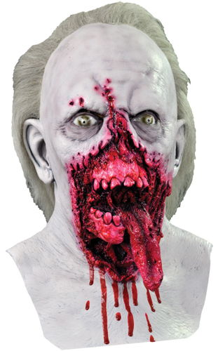 DAY OF THE DEAD DOCTOR TONGUE