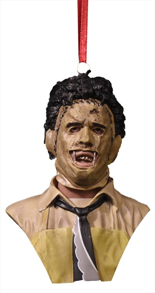TEXAS CHAINSAW MASS LEATHERFACE