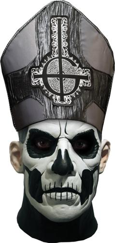 PAPA 2 DELUXE HAT MASK COMBO