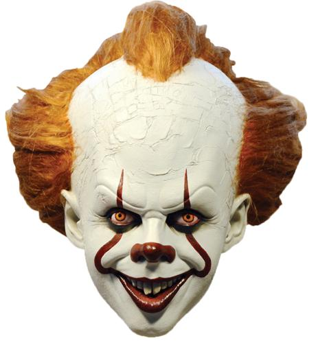 PENNYWISE - STANDARD MASK