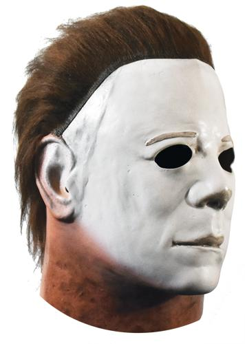 MICHAEL MYERS DELUXE MASK