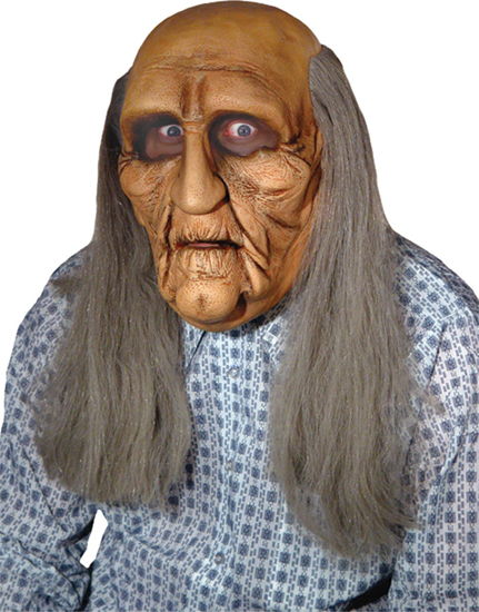 OLD MAN REALISTIC