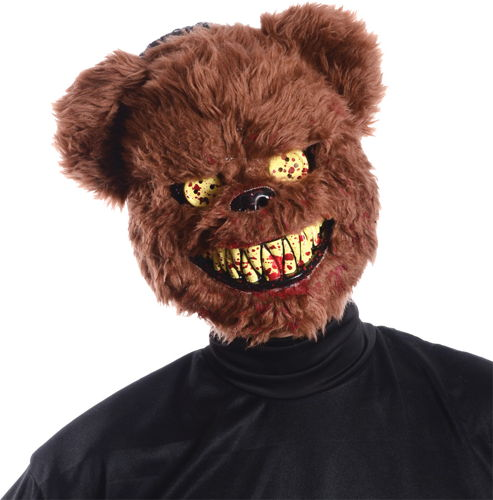 TED DEADY BEAR