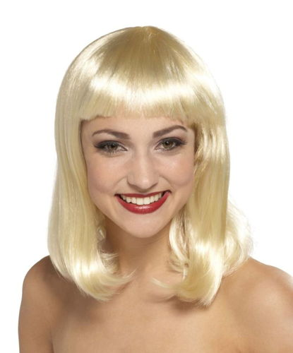 WIG PEGGY SUE BLONDE