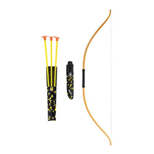 BOW AND ARROW NATIVE AMER 30IN