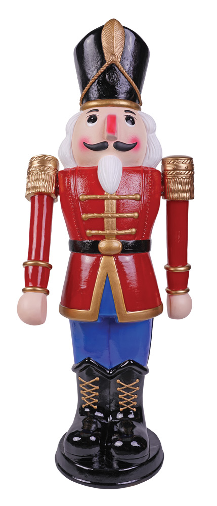 ANIMATED NUTCRACKER