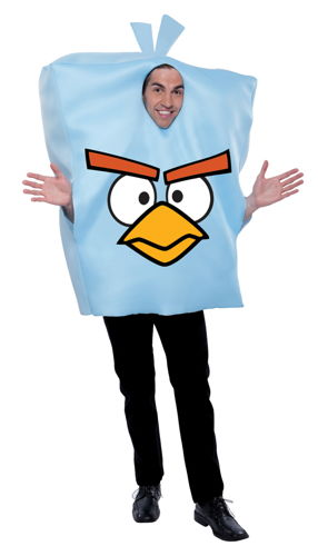 ANGRY BIRDS SPACE ICE ADULT