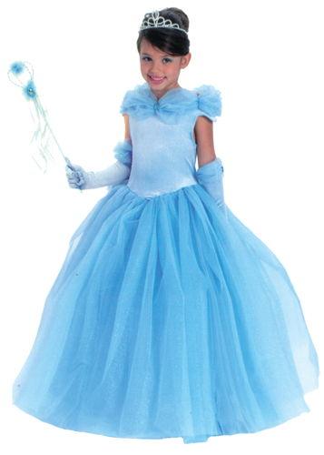 PRINCESS CYNTHIA CHILD XS