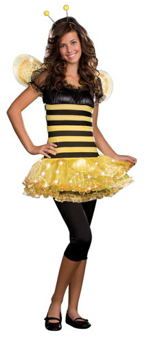BUSY BEE JR SMALL