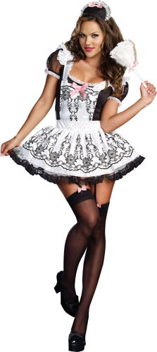 MAID TO ORDER SMALL