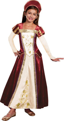 ROYAL MAIDEN CHILD SMALL