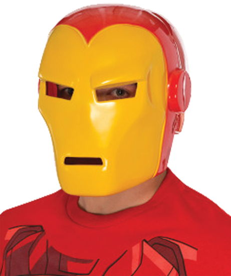 IRON MASK DELUXE