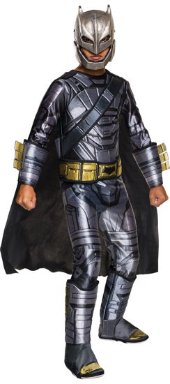 DOJ BATMAN ARMORED CHILD LARGE