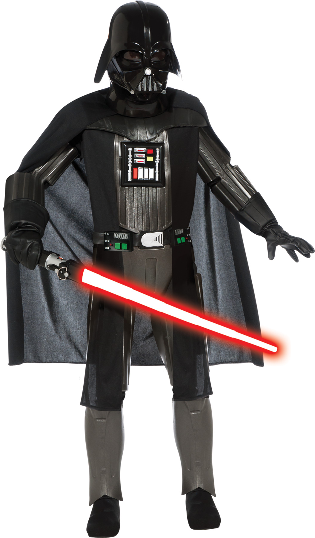 DARTH VADER DELUXE CHILD LARGE