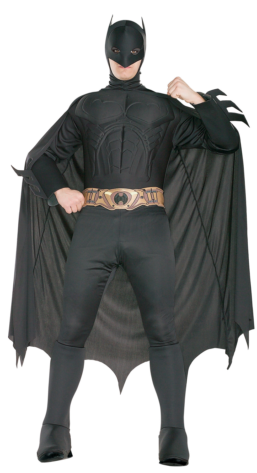 BATMAN DELUXE ADULT XL