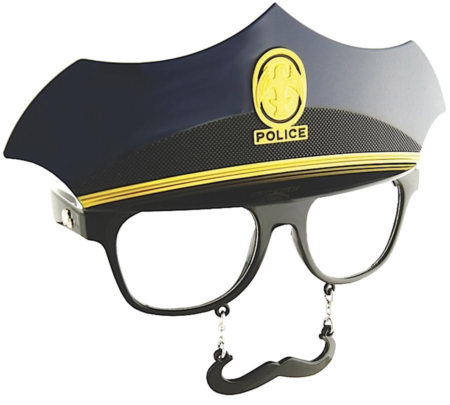 SUNSTACHE POLICE CL
