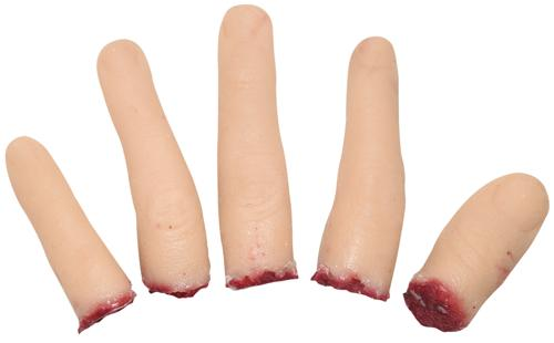 FINGER SET 5 PIECE