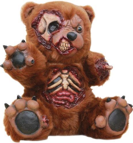 BAD TEDDY PROP