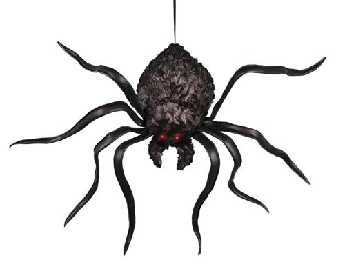 HANGING SHAKING SPIDER