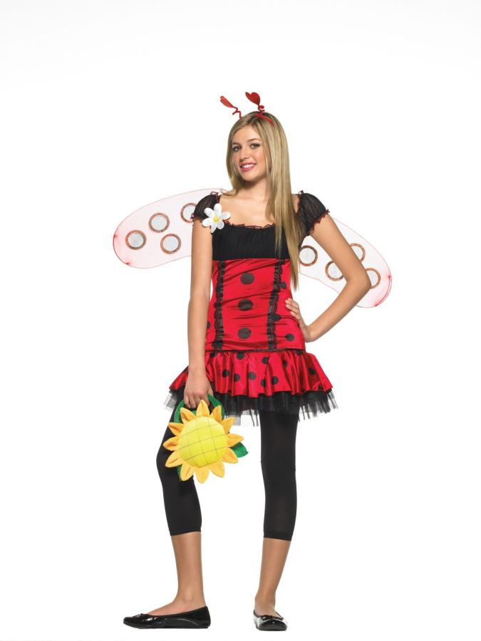 DAISY BUG TEEN SMALL/MEDIUM