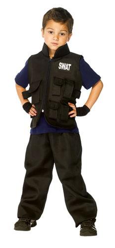 SWAT CHILD MEDIUM (7-10)