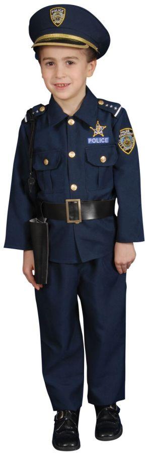 POLICE MEDIUM 8 TO 10