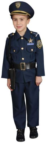 POLICE SMALL 4 TO 6