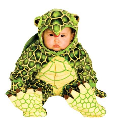 TURTLE PLUSH TODDLR 18 24 MO