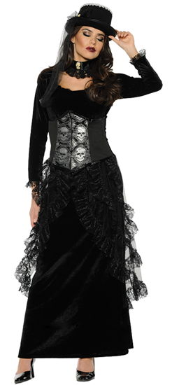DARK MISTRESS ADULT SMALL