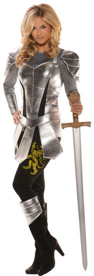 KNIGHT TO REMEMBER FEMALE SMALL