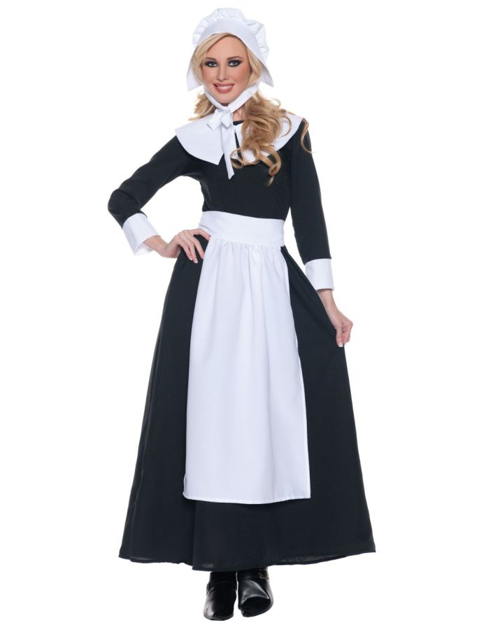 PILGRIM WOMAN SMALL