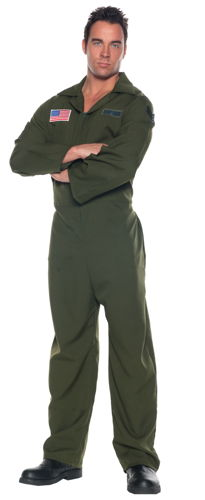 AIRFORCE JUMPSUIT