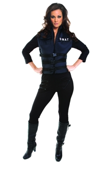 LADY SWAT LG