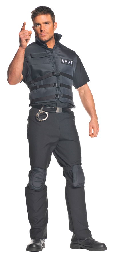 SWAT MENS STD