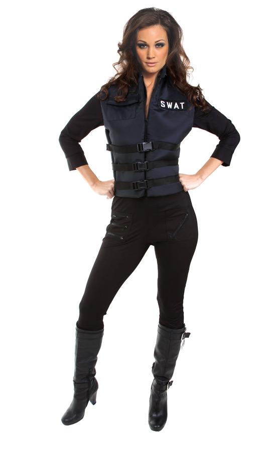 LADY SWAT SM