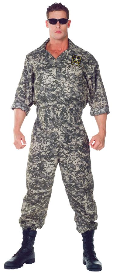 US ARMY JUMPSUIT STD 42-44